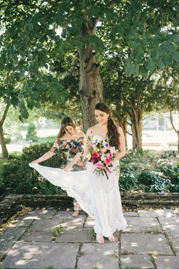 Natural Stateside After-Wedding Reception – Ayres Photography 15
