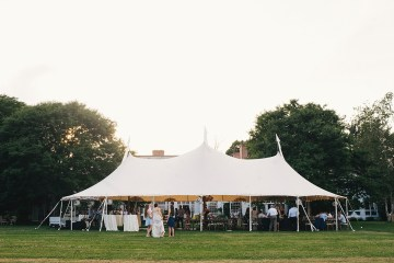Natural Stateside After-Wedding Reception – Ayres Photography 3