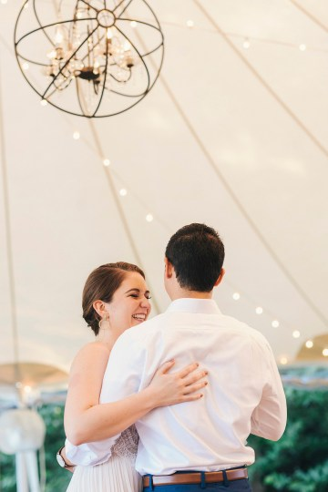 Natural Stateside After-Wedding Reception – Ayres Photography 32