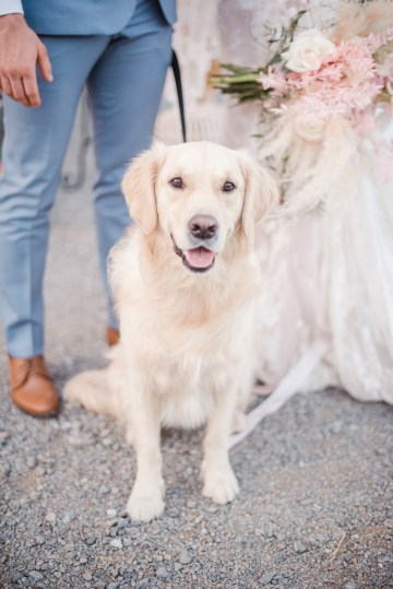Pink Boho Farm Wedding Inspiration filled with Pretty Details – Carrie McCluskey Photo 33