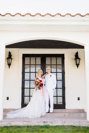 Same Sex Spanish Inspired San Antonio Wedding Inspiration – Xiaoqi Li Photography 20
