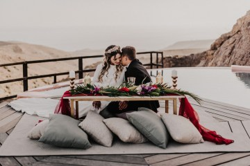 Secluded Gran Canaria Elopement with Panoramic Views – Weddings and Events by Natalia Ortiz – El Momento Perfecto 4