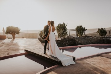 Secluded Gran Canaria Elopement with Panoramic Views – Weddings and Events by Natalia Ortiz – El Momento Perfecto 7