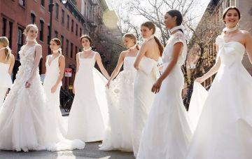The Best Places To Buy Your Wedding Dress Online
