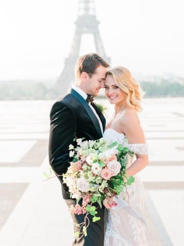 Paris Wedding Photos   www.michellewever.nl