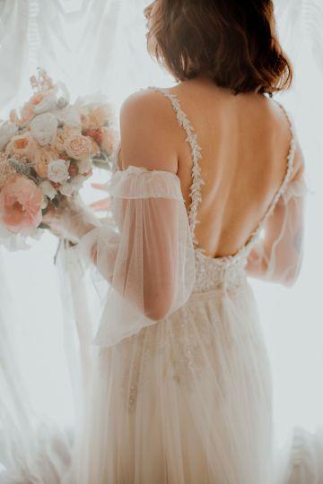 Ethereal Secret Garden Wedding Inspiration – Patrycja Wojtkowiak – Pure Love Weddings 13
