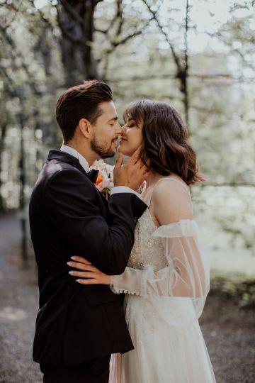 Ethereal Secret Garden Wedding Inspiration – Patrycja Wojtkowiak – Pure Love Weddings 27