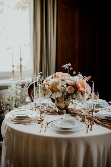 Ethereal Secret Garden Wedding Inspiration – Patrycja Wojtkowiak – Pure Love Weddings 3