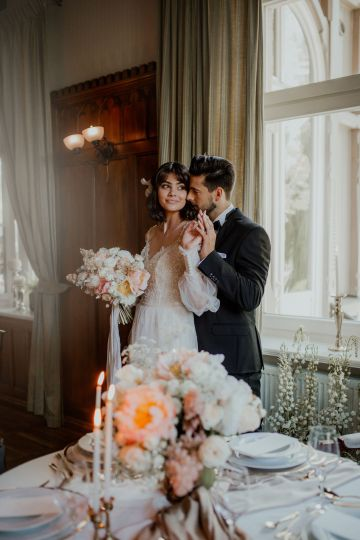 Ethereal Secret Garden Wedding Inspiration – Patrycja Wojtkowiak – Pure Love Weddings 31