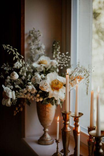 Ethereal Secret Garden Wedding Inspiration – Patrycja Wojtkowiak – Pure Love Weddings 35