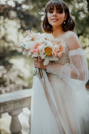 Ethereal Secret Garden Wedding Inspiration – Patrycja Wojtkowiak – Pure Love Weddings 41