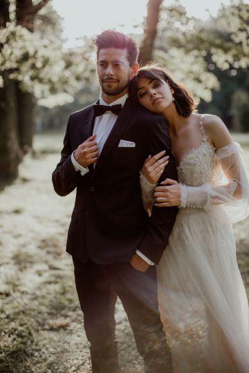 Ethereal Secret Garden Wedding Inspiration – Patrycja Wojtkowiak – Pure Love Weddings 48