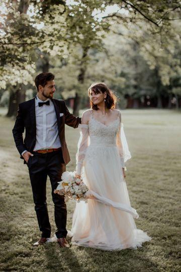 Ethereal Secret Garden Wedding Inspiration – Patrycja Wojtkowiak – Pure Love Weddings 55