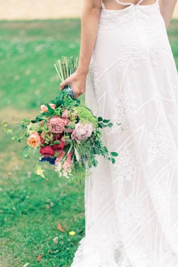 Glamorous Downton Abbey Wedding Inspiration – Cooper Photography 28