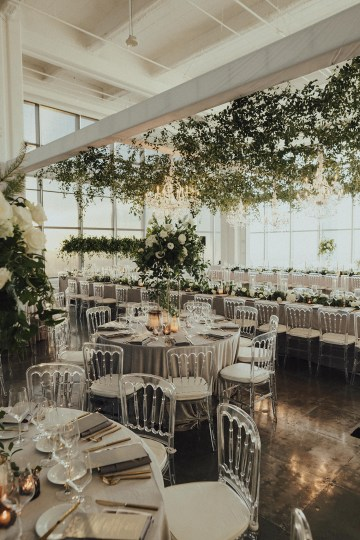 Los Angeles Rooftop Wedding with Incredible Views – Tyler Branch – CCL Weddings and Events 40