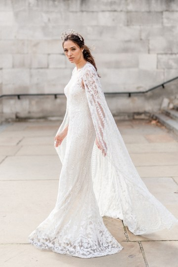Luxurious and Opulent Wedding Inspiration Featuring Six Stunning Dresses – Gianluca and Mary Adovasio – Tigerlily Weddings 18