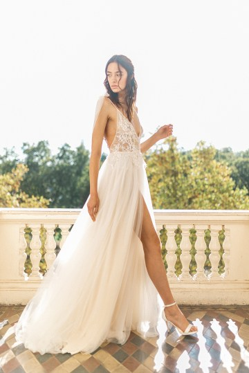 Luxurious and Opulent Wedding Inspiration Featuring Six Stunning Dresses – Gianluca and Mary Adovasio – Tigerlily Weddings 40