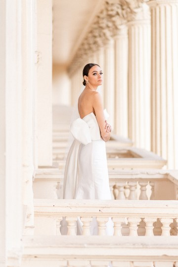 Luxurious and Opulent Wedding Inspiration Featuring Six Stunning Dresses – Gianluca and Mary Adovasio – Tigerlily Weddings 57