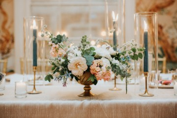 Seattle Ballroom Wedding – Jen Leslie Events – Wiley Putnam Photography 12