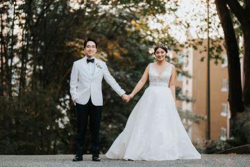 Seattle Ballroom Wedding – Jen Leslie Events – Wiley Putnam Photography 16