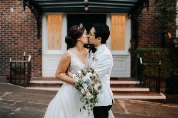 Seattle Ballroom Wedding – Jen Leslie Events – Wiley Putnam Photography 17