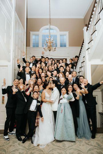 Seattle Ballroom Wedding – Jen Leslie Events – Wiley Putnam Photography 29