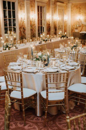 Seattle Ballroom Wedding – Jen Leslie Events – Wiley Putnam Photography 35