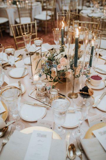 Seattle Ballroom Wedding – Jen Leslie Events – Wiley Putnam Photography 38