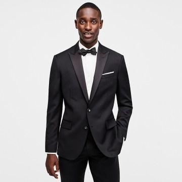 The Best Websites to Buy or Rent Groom and Groomsmen Attire – J.Crew Ludlow Tuxedo