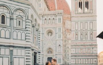 The Local Guide To A Florence Italy Honeymoon – Olga Makarova 12