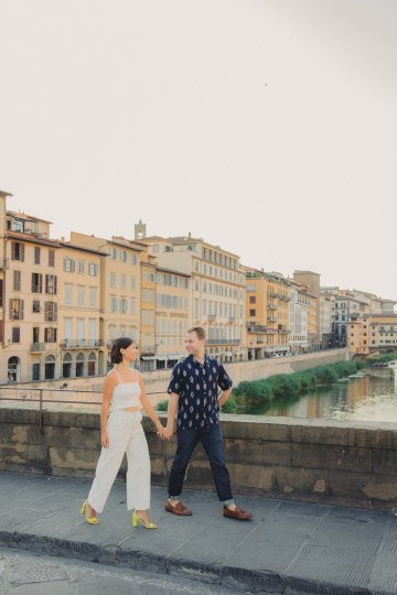 The Local Guide To A Florence Italy Honeymoon – Olga Makarova 18