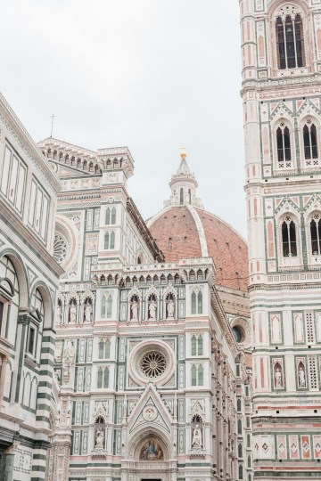 The Local Guide To A Florence Italy Honeymoon – Olga Makarova 31