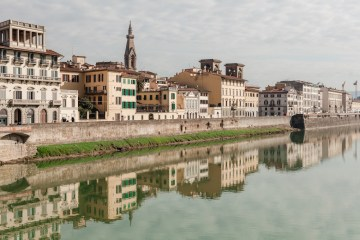 The Local Guide To A Florence Italy Honeymoon – Olga Makarova 4
