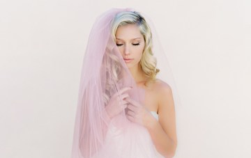 The Best Places To Buy Wedding Veils & Bridal Accessories Online