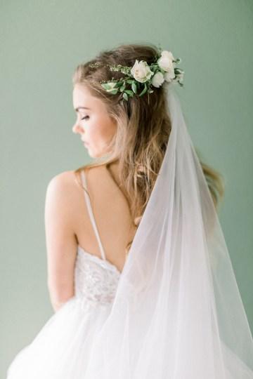 Whimsical Floral-Filled Woodland Wedding – Walnut and Main – Irina Turkova Photography 14