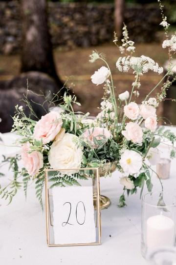 Whimsical Floral-Filled Woodland Wedding – Walnut and Main – Irina Turkova Photography 59