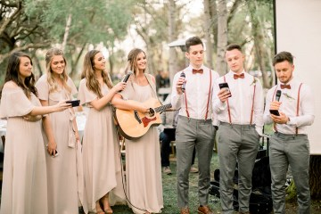 Whimsical Floral-Filled Woodland Wedding – Walnut and Main – Irina Turkova Photography 84