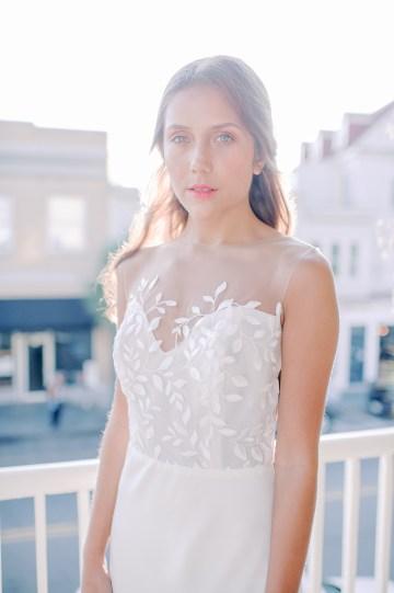 10 New Bridal Designers You Should Know – Bridal Fashion Week 2020 – Emily Kotarski Bridal – Julie Livingston Photography 5