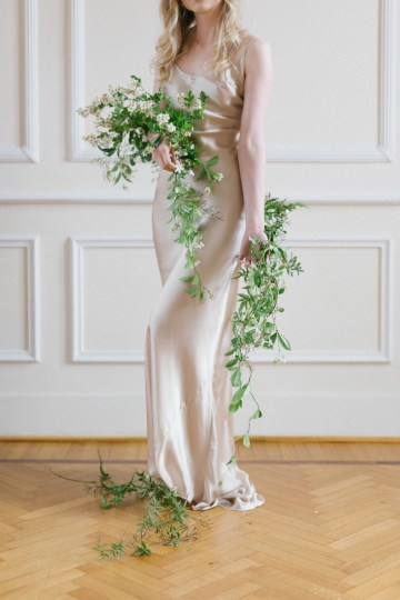 Artistic Renaissance Botticelli Same Sex Wedding Inspiration – Irene Fucci 15