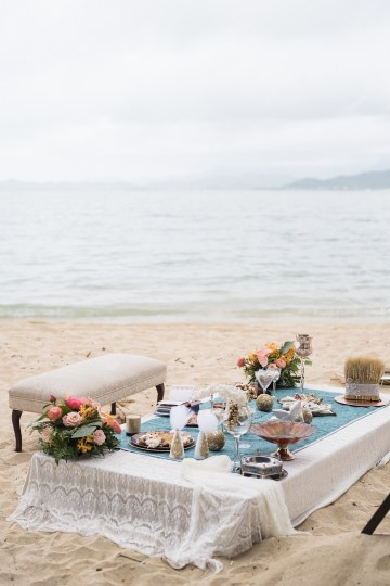 Breathtaking Cultural Polynesian Wedding on the Beaches of Hawaii – Joseph Esser 24