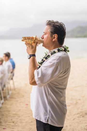 Breathtaking Cultural Polynesian Wedding on the Beaches of Hawaii – Joseph Esser 36
