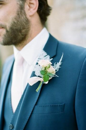 Pretty Pink Almonry Barn Wedding Inspiration – Liz Baker Photography 17