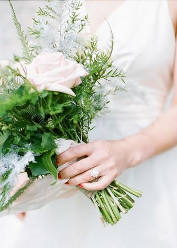 Pretty Pink Almonry Barn Wedding Inspiration – Liz Baker Photography 21