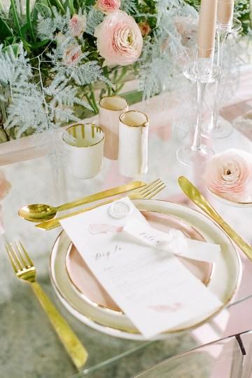 Pretty Pink Almonry Barn Wedding Inspiration – Liz Baker Photography 27