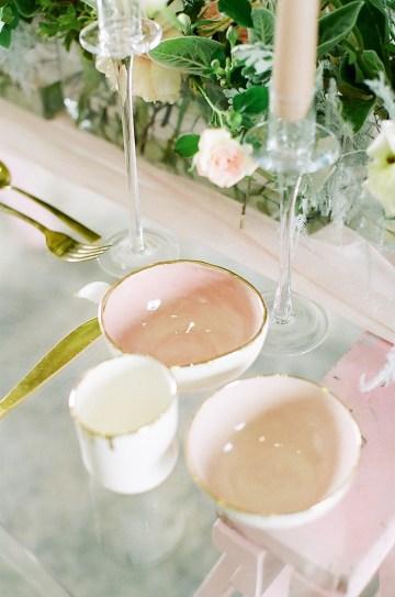 Pretty Pink Almonry Barn Wedding Inspiration – Liz Baker Photography 29