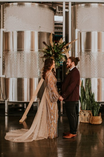 Rustic Fall-themed Nashville Cidery Wedding Inspiration – Erin Trimble Photography 15