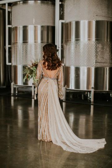 Rustic Fall-themed Nashville Cidery Wedding Inspiration – Erin Trimble Photography 29