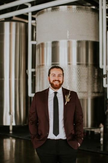 Rustic Fall-themed Nashville Cidery Wedding Inspiration – Erin Trimble Photography 32