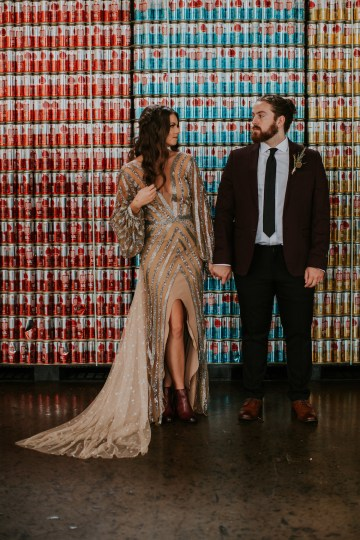 Rustic Fall-themed Nashville Cidery Wedding Inspiration – Erin Trimble Photography 41