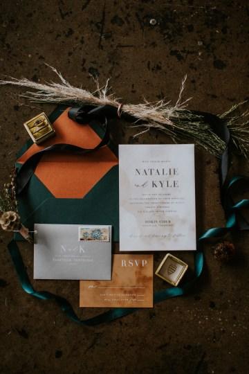 Rustic Fall-themed Nashville Cidery Wedding Inspiration – Erin Trimble Photography 7